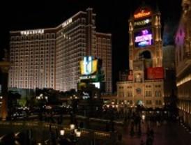 Una delegación de Madrid visita Las Vegas para defender su candidatura a acoger el macrocasino