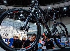 Madrid, capital de la bicicleta con la celebración de Unibike
