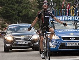 La Vuelta Ciclista de la Comunidad se disputa este fin de semana