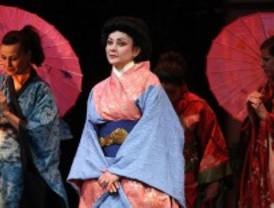 'Madama Butterfly', en el Nuevo Teatro Alcalá