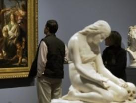 'El Hermitage en el Prado' cierra sus puertas tras 5 meses de exposición