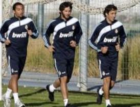 El Real Madrid busca el pleno de triunfos en la Liga de Campeones