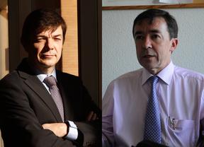Andradas y Carrillo harán un debate público este lunes previo a la segunda vuelta de los comicios de la UCM