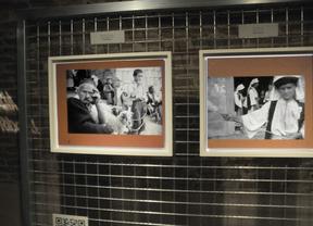 Exposición Magnum's First