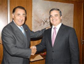 Madrid estrecha lazos comerciales con Honduras