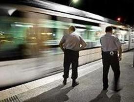 Metro tendrá menos vigilantes de seguridad