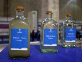 Agua regenerada para regar 300 hectáreas en Moncloa y Fuencarral