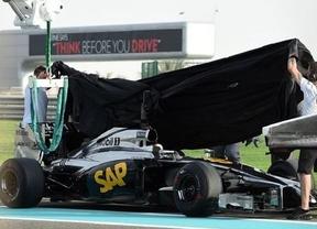 McLaren presentará el coche de Alonso el día 29 de enero