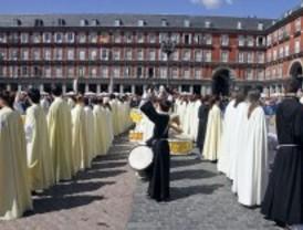 Guía de las procesiones de Madrid