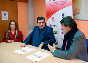 Cermi y CSIF firman un convenio