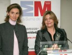 63 madrileñas renunciaron a sus hijos en 2008