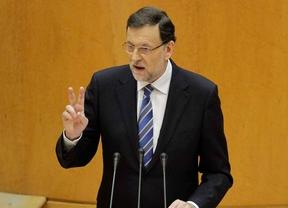 Rajoy pide apoyo a los Presupuestos