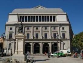 El Coro de la Fundación Príncipe de Asturias, en el Teatro Real
