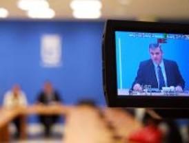 PSOE pide explicaciones sobre la Seguridad Corporativa de Gallardón