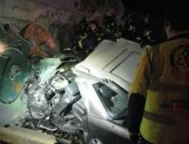 Dos muertos en dos accidentes de tráfico