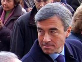 El PP rechaza los insultos contra el PSOE y confía en que no haya más altercados