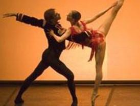Noche Española: Introducción a la danza