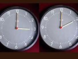 El domingo cambia la hora