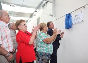 Abre el centro cultural Julián Marías, en Getafe, tras siete años de retraso