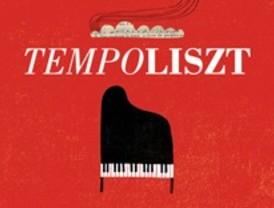 Maratón artístico 'TempoLiszt' en los Teatros del Canal