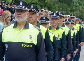 Los opositores a policía municipal tendrán las pruebas psicotécnicas este miércoles