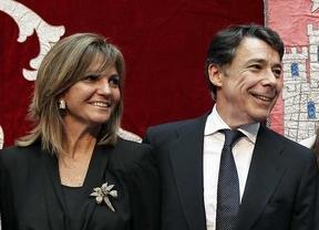 Imputada la esposa de González por el ático de Marbella