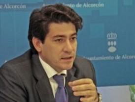 El alcalde de Alcorcón, David Pérez, elegido miembro del Consejo Territorial de la FEMP