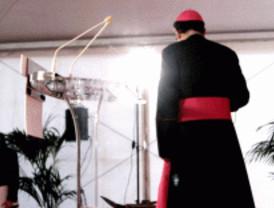 La vocación sacerdotal se desploma en Madrid