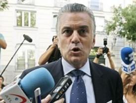 El juez del caso Gürtel interrogará este martes al ex tesorero del PP Luis Bárcenas