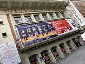 La Plataforma de Ayuda al teatro Albéniz presentará un recurso contencioso