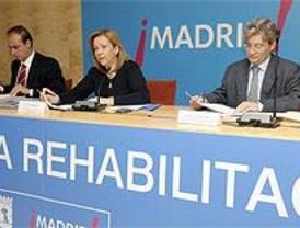 Madrid crea dos grupos para erradicar la infravivienda
