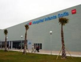 Los nuevos hospitales atienden a la sexta parte de las urgencias de Madrid
