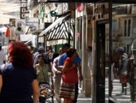 La economía madrileña crece el 0,4% en el último trimestre