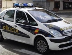 Clientes, vigilantes y empleados detienen a los ladrones de una tienda en Alcalá