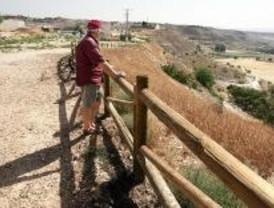 Los vertederos de Ambite y Brea de Tajo se transforman en zonas verdes