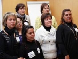Firmas para exigir un instituto bilingüe en San Fernando de Henares
