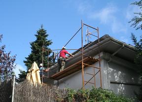Las Rozas impulsa la mejora energética y la rehabilitación de viviendas