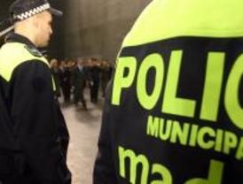 Más de 400 municipales de Madrid terminan el primer curso de Policía Judicial