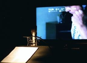 Las series de televisión se quedan sin voz