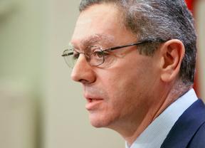 Gallardón quiere que se pueda ordenar a jueces, políticos y prensa que dejen de informar sobre determinados casos