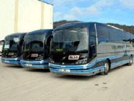 ALSA ofrecerá autobuses Madrid-Asturias con motivo del Descenso del Sella