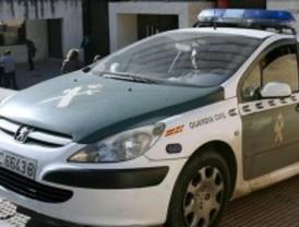 La Guardia Civil detiene a un joven de 15 años por la muerte de su padrastro en Fuente el Saz