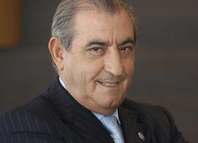 Tres encapuchados asaltan al presidente de Globalia