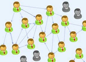Google+ capta muchos usuarios, pero pocos son activos