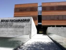 Rivas recibe el premio Ciudad Sostenible 2012