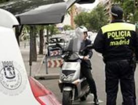La Policía Municipal detuvo a casi mil personas en julio
