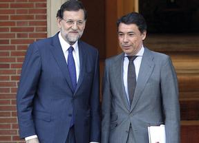 La Comunidad carga contra Rajoy por desconfiar de la financiación de Eurovegas