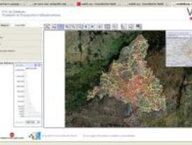 Madrid lanza su propio Google Maps para las carreteras regionales