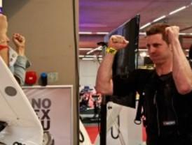 El Fitness, protagonista del I Encuentro de Instalaciones Deportivas