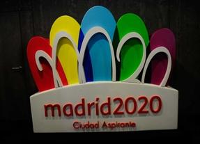 Madrid 2020, superada en las casas de apuestas por sus rivales